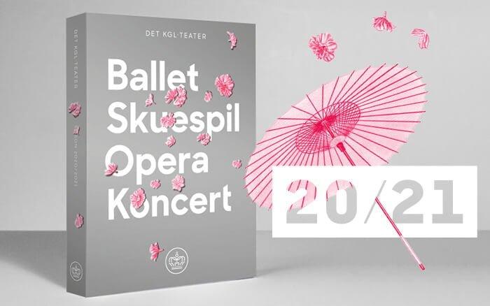 PRESSEMEDDELELSE: Det Kongelige Teater afslører ny sæson