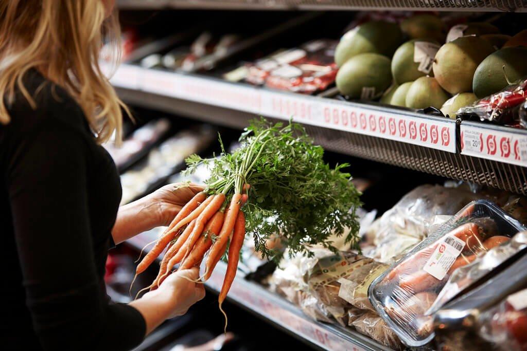 PRESSEMEDDELELSE: Det økologiske fødevaresalg sætter nye rekorder