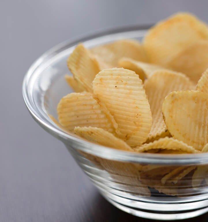 PRESSEMEDDELELSE: Kan man have eneret til rillede chips?