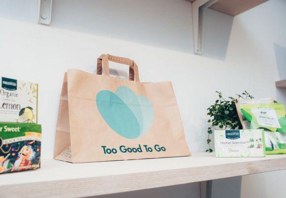 PRESSEMEDDELELSE: Netto og Too Good To Go indgår samarbejde mod madspild