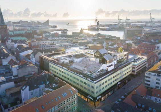 PRESSEMEDDELELSE: Salling slår atter dørene op i Aarhus og Aalborg