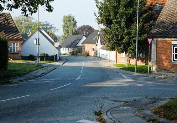 PRESSEMEDDELELSE: Webinar om kommunernes indsats for landdistrikterne