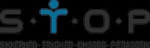 Pressemeddelelse - STOP ApS - Pædagogisk Sikkerhed - Logo