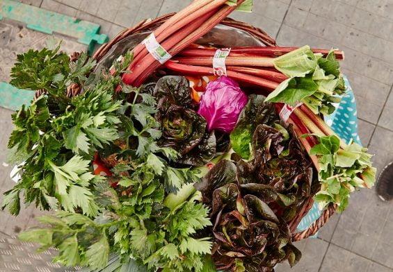 PRESSEMEDDELELSE: Danskerne køber dobbelt op på økologisk frugt og grønt