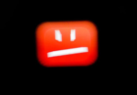 PRESSEMEDDELELSE: Google fjerner al dansk musik fra YouTube