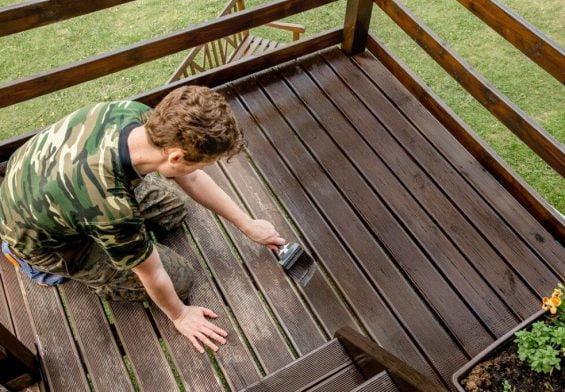 PRESSEMEDDELELSE: Hjemme hele sommeren: Tre gode gør-det-selv-ideer til ferien
