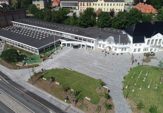 PRESSEMEDDELELSE: Ny dato for Aabenraa Kommunes folkefest for Genforeningen i 2021