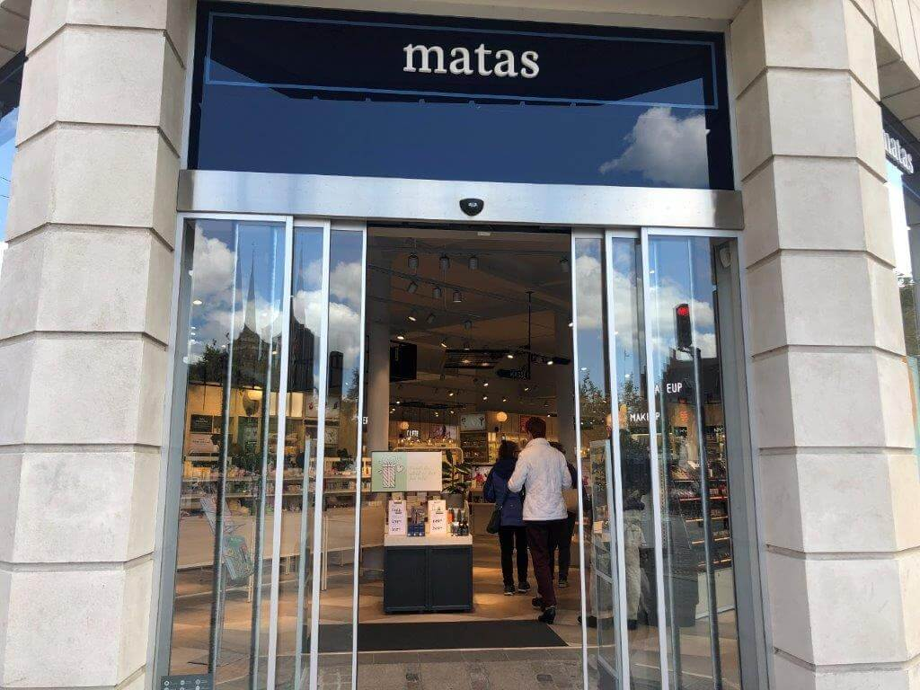 PRESSEMEDDELELSE: Permanente tiltag skal reducere fremtidig smitterisiko hos Matas
