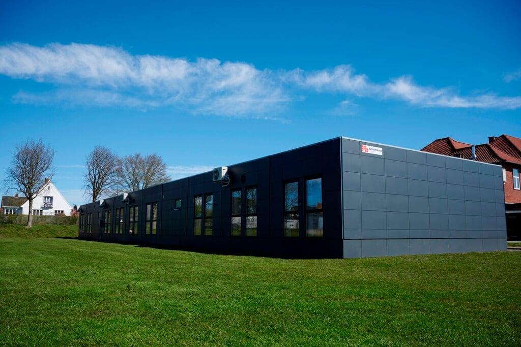 PRESSEMEDDELELSE: Svanemærket byggeri fra Mobilhouse A/S, et godt valg for sundhed, miljø og økonomi