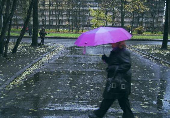 PRESSEMEDDELELSE: Topdanmark forbereder sig på en våd sommer