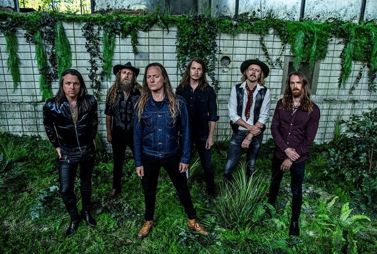 PRESSEMEDDELELSE: Dansk rocklegende besøger Ishøj