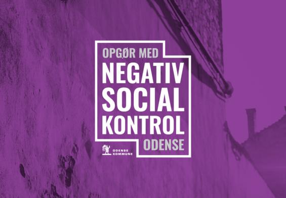 PRESSEMEDDELELSE: Ekspertgruppe mener at Odense skal sætte endnu stærkere ind mod negativ social kontrol