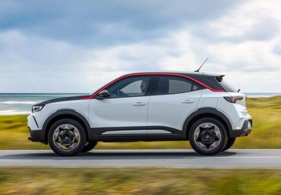 PRESSEMEDDELELSE: Den nye Opel Mokka – det nye Opel