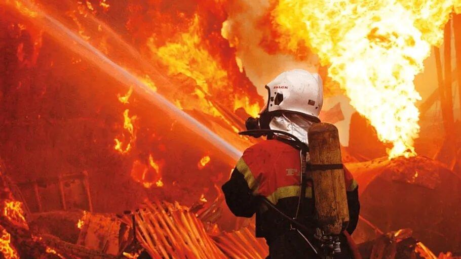 PRESSEMEDDELELSE: Falck skal fortsat slukke brande i Køge