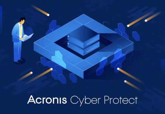 PRESSEMEDDELELSE: New survey reveals global demand for cutting-edge solutions ad Acronis Cyber Protect 15 is launched