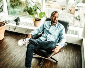 PRESSEMEDDELELSE: Nykredit og Dinero vil give billig bank til iværksættere