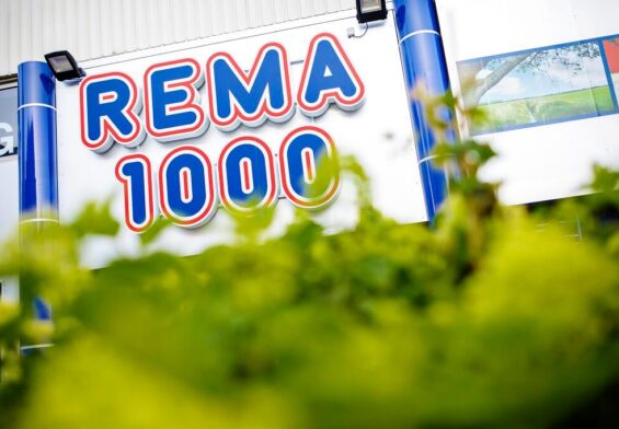 PRESSEMEDDELELSE: REMA 1000 aflyser Black Friday i år