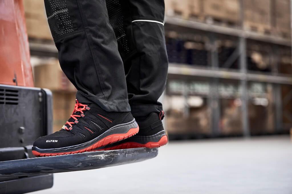 PRESSEMEDDELELSE: Sportsteknologi kan afhjælpe ømme fødder og erhvervsskader på danske arbejdspladser