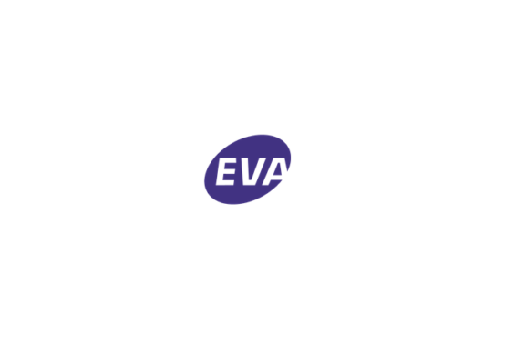 PRESSEMEDDELELSE - EVA - Logo