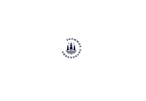 PRESSEMEDDELELSE - Københavns Kommune - Logo
