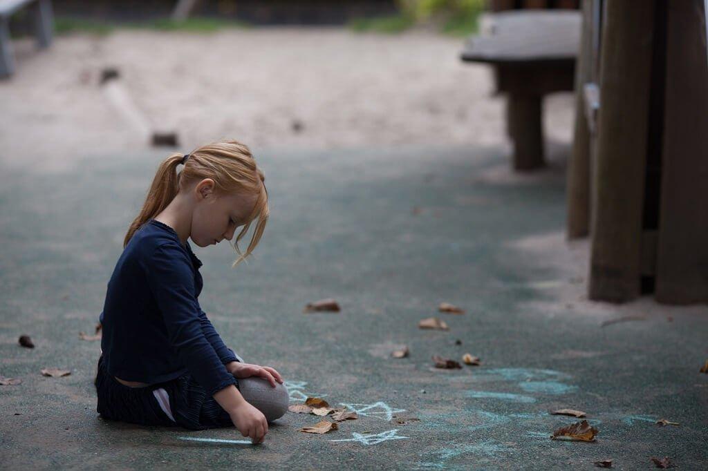 PRESSEMEDDELELSE: Når små børn sørger – daginstitutioner vil rustes mere