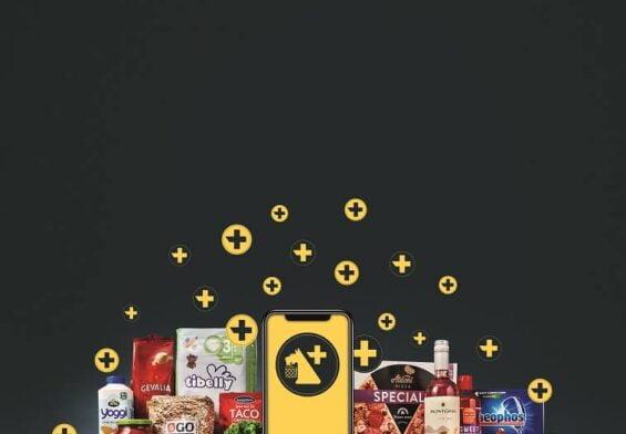 PRESSEMEDDELELSE: Netto sætter Uncle Grey i spidsen for app-lancering