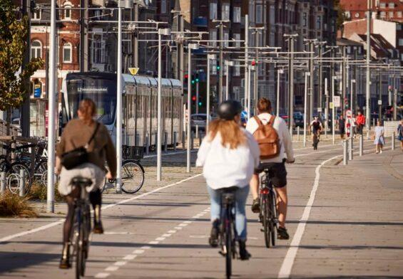 PRESSEMEDDELELSE – 46 kommuner har meldt sig og nu skal de lave lokale klimahandlingsplaner efter internationale standarder