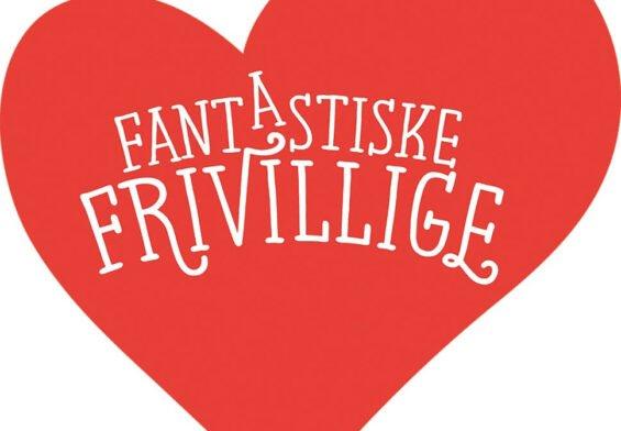 PRESSEMEDDELELSE – Finalisterne til årets Fantastiske Frivillig-pris er fundet