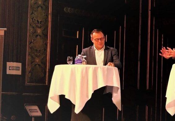 PRESSEMEDDELELSE – Huawei Danmark: Vi må aldrig introducere så vigtig teknologi som 5G så sent igen
