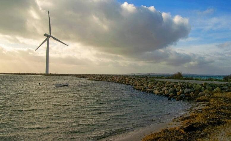 PRESSEMEDDELELSE – Nu bliver data om lyn og hav gratis