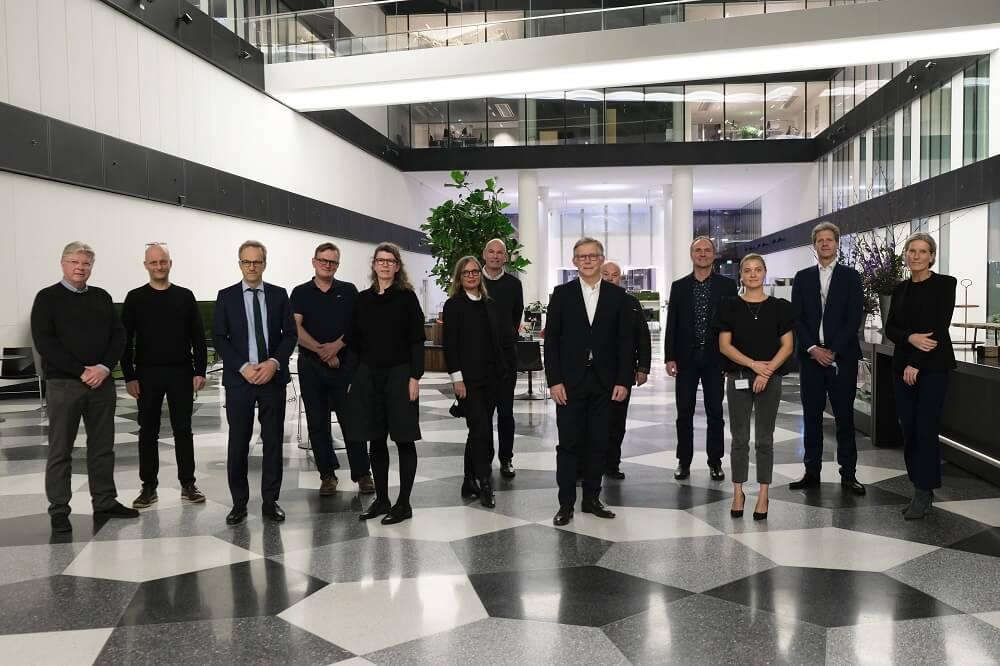PRESSEMEDDELELSE – Nu bliver det nemmere at sikre designrettigheder, idet Danmark får et designnævn