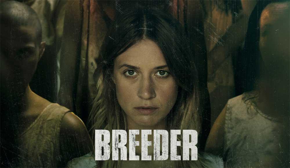 PRESSEMEDDELELSE – Nu kan den danske gyser, Breeder, streames på Blockbuster