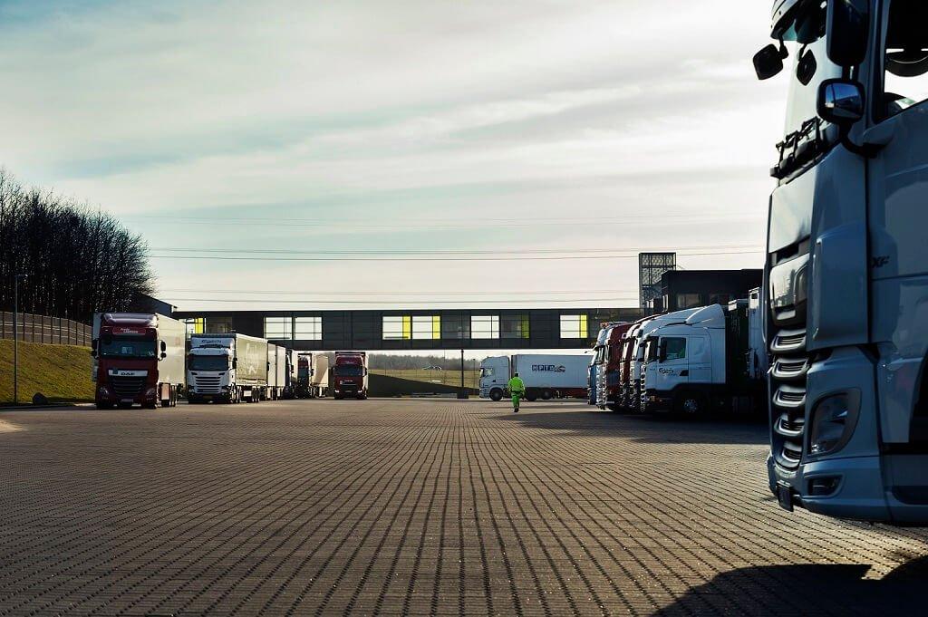 PRESSEMEDDELELSE – Salling Group åbner nye brødterminaler i Taulov og Taastrup og søger op mod 100 nye kollegaer