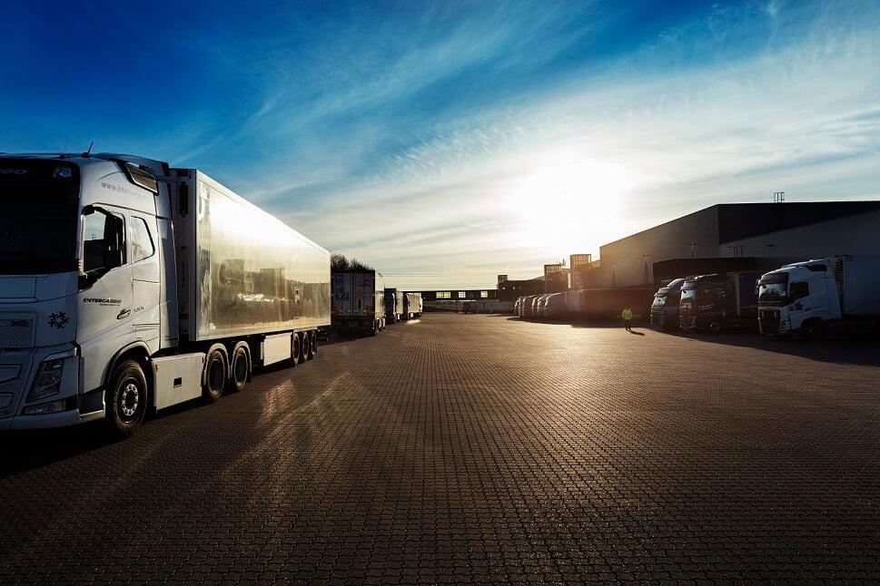 PRESSEMEDDELELSE – Salling Group gør sin transport mere klimavenlig og sparer de danske veje for 40.000 lastbilsleverancer på et år