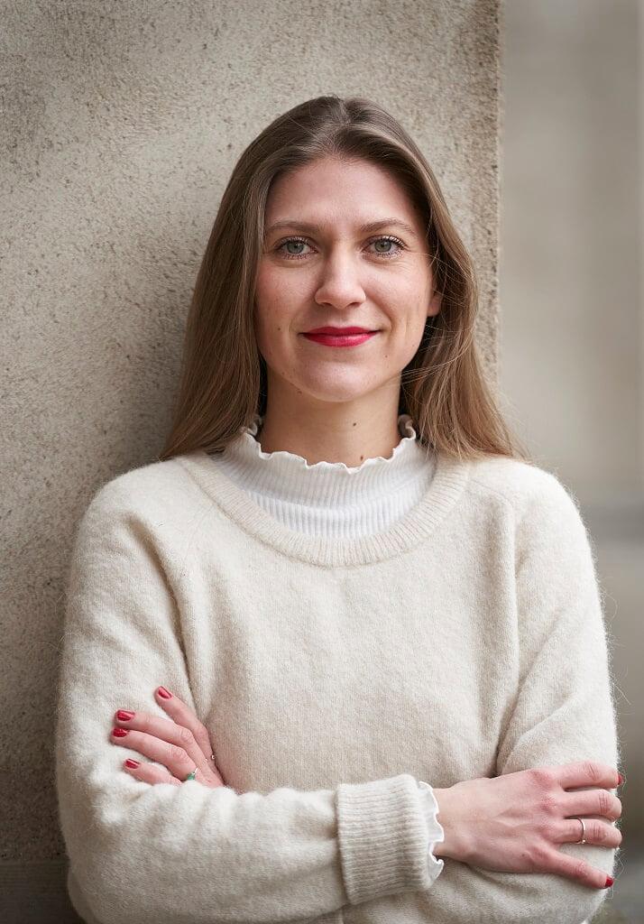 PRESSEMEDDELELSE – Sofie Malmborg vinder Bogforums Debutantpris 2020