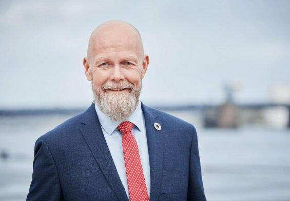 PRESSEMEDDELELSE – Stærk erhvervsprofil bliver ny erhvervsdirektør i Aalborg Kommune