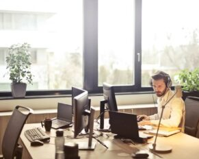 Leder du efter det perfekte kontor? Her er 5 vigtige overvejelser før lejekontrakten underskrives