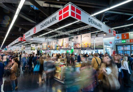 PRESSEMEDDELELSE – Dansk økologisk eksport sætter ny rekord