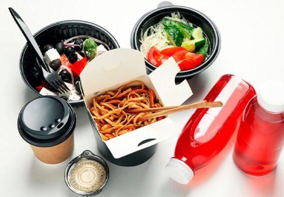 PRESSEMEDDELELSE – Farlige kemikalier, der forbindes med fødevareemballage, fundet i mennesker