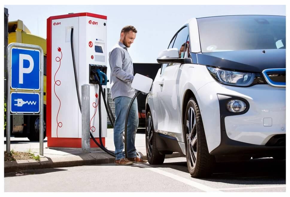PRESSEMEDDELELSE – Nu kan alle trygt investere i elbil
