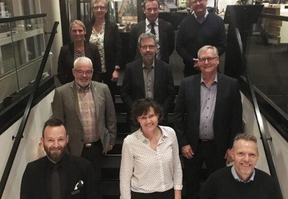 PRESSEMEDDELELSE – Ny danmarksmester i information og dialog, sådan lyder opskriften på et godt erhvervsklima