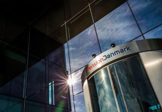 PRESSEMEDDELELSE – PensionDanmark kåret som Årets Europæiske Pensionsselskab 2020