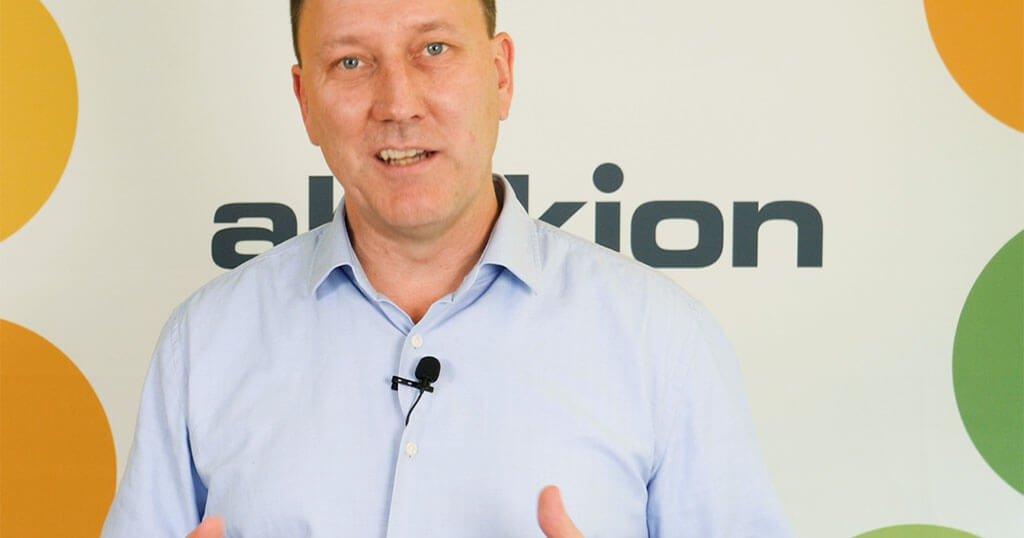PRESSEMEDDELELSE – Abakion runder 100 millioner i omsætning