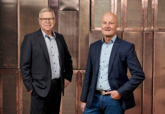 PRESSEMEDDELELSE – Andelskassens nye erhvervschef i Odense har øje for mennesket bag virksomheden