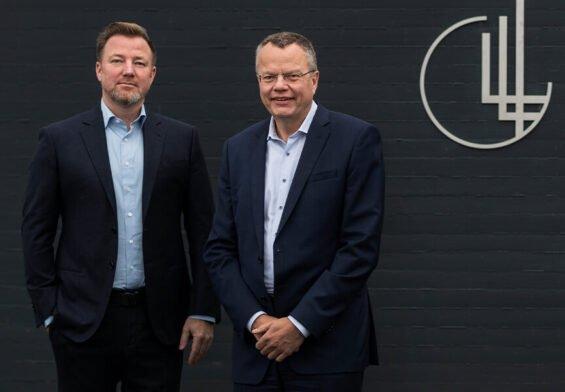 PRESSEMEDDELELSE – Lars Larsen Group sætter nye rekorder