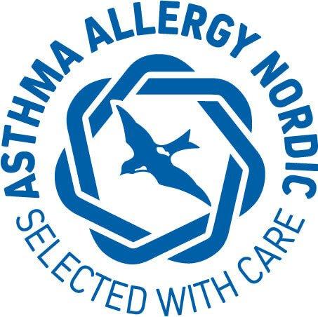 PRESSEMEDDELELSE – Nu kan du vælge mundbind med Astma-Allergi Danmarks allergimærke