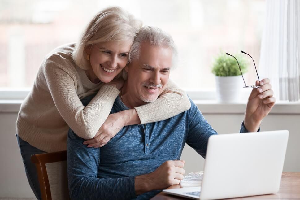 PRESSEMEDDELELSE – Svært at låne til boligkøb for danskere +50