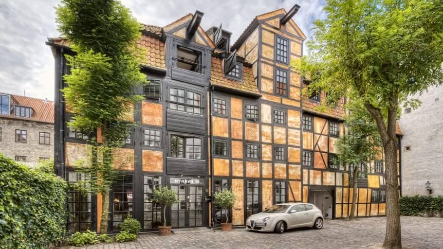 PRESSEMEDDELELSE  -Vision Properties i stor københavnsk ejendomshandel
