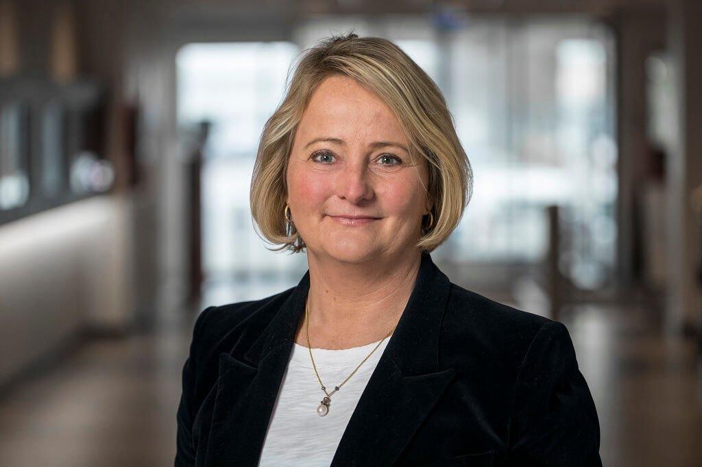 PRESSEMEDDELELSE – Charlotte Nilsson Norby ny direktør for Irma