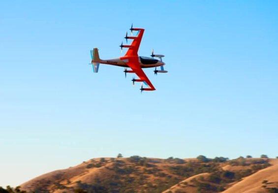 PRESSEMEDDELELSE – Falck indgår samarbejde med Silicon Valleys førende droneleverandør